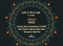Sun-EL Musician & Azana – Uhuru (Karyendasoul Remix) mp3 download free