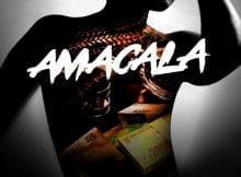 Tee Jay, ThackzinDJ & Thabiso Lavish - AmaCala ft. Mpura, Moscow On Keys, Dlala Thukzin, Nkosazana_Daughter & Rascoe Kaos mp3 download free lyrics