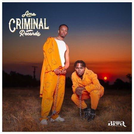 Blaq Diamond – Ama Criminal Records mp3 download free lyrics