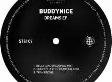 Buddynice - Dreams EP zip mp3 download free 2021 datafilehost zippyshare album