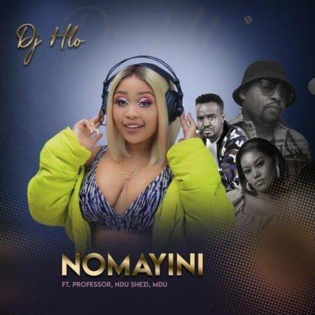 DJ Hlo – Noma Yini Ft. Professor, Ndu Shezi & Mdu mp3 download free lyrics