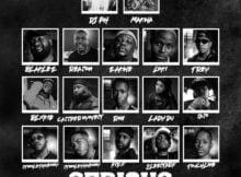 DJ pH – Serious Street mix ft. Makwa, Blaklez, Reason, Zakwe, Loki, Trevor, Blxckie, Cassper Nyovest, Roii, Lady Du, Saso, Stino Le Thwenny, Touchline, Kid X & 2Lee Stark mp3 download free lyrics