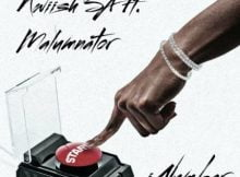 Kwiish SA - iNumber ft. Malumnator mp3 download free lyrics original mix