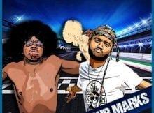 Lil Killar & Big Xhosa - On Your Marks mp3 download free lyrics