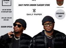 Major League Djz – Amapiano Balcony Mix Africa Live In London (S3 EP8) mp3 download free lyrics