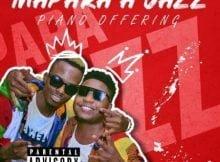 Mapara A Jazz – Kwere Kwere ft. Qwesta Kufet & Jazzy Deep mp3 download free lyrics