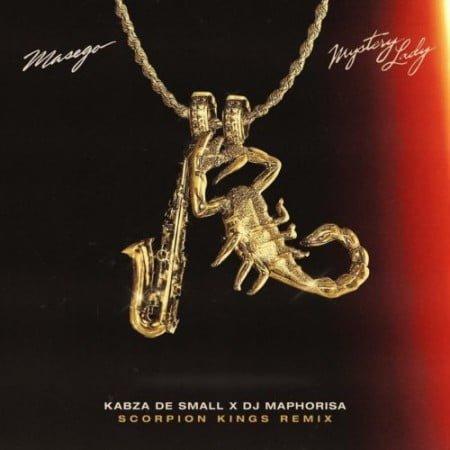 Masego – Mystery Lady (Remix) ft. Kabza De Small & DJ Maphorisa mp3 download free lyrics