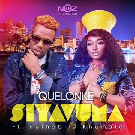 Quelonke – Siyavuma ft. Rethabile Khumalo mp3 download free lyrics
