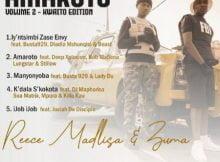 Reece Madlisa & Zuma – K'dala Skokota ft. DJ Maphorisa, Soa Mattrix, Mpura & Killer Kau mp3 download free lyrics