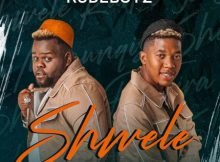 Rudeboyz - Shwele ft. DJ Tira, Dladla Mshunqisi & Shayo mp3 download free lyrics