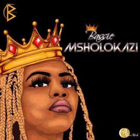 Bassie - Msholokazi EP zip mp3 download free 2021 album datafilehost zippyshare