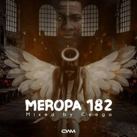 Ceega Wa Meropa 182 Mix mp3 download free 2021 (I Just Wanna live & Play House Music)