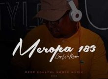 Ceega Wa Meropa 183 Mix (You Can't Touch Music But Music Can Touch You) mp3 download free 2021