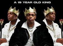 Dj Melzi – A 19 Year Old King Album zip mp3 download free 2021 datafilehost zippyshare