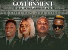 KayGee DaKing, Bizizi & Mapara A Jazz - New Government EP zip mp3 download free datafilehost zippyshare album