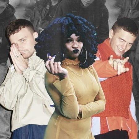 Moonchild Sanelly & Sad Night Dynamite – Demon mp3 download free lyrics official mp4 music video