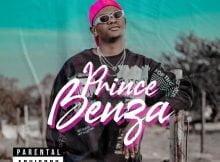 Prince Benza – Nagana Ka Wena ft. Mthandazo Gatya mp3 download free lyrics