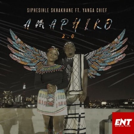Siphesihle Sikhakhane – Amaphiko 2.0 ft. Yanga Chief mp3 download free lyrics