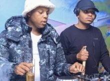 ThackzinDJ, Tee Jay & Mpura – Bana Ba Sgcebe ft. Soa Mattrix, Rascoe Kaos & Jessica LM mp3 download free lyrics